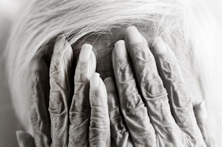 интимни портрети на столетници