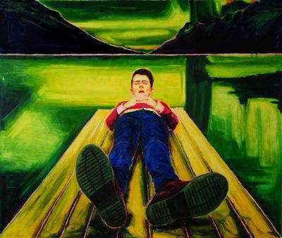 """Арт старт 2019: изложба на млади художници (които ще следим) ни дава надеждата, че """"Винаги ще има утре"""""""