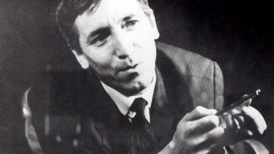"""С """"Чувство за непоносимост"""" отбелязваме  90-годишнината от рождението  на Георги Марков"""