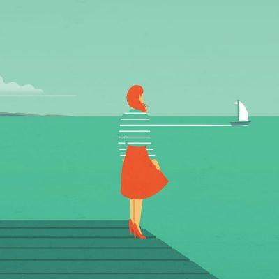 Отрезвяващи (но без прекален драматизъм) – илюстрациите на Stephan Schmitz
