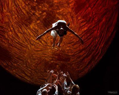"ОNE DANCE WEEK 2019: Унгарски балет идва със зрелищна ""Кармина Бурана"""