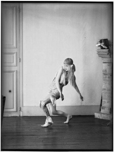 """Откъс от """"Танцьорката от Париж"""" на Анабел Абс"""