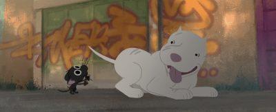 """""""Китбул"""" на Pixar – един """"малък"""" филм, който ни учи на голямо приятелство"""