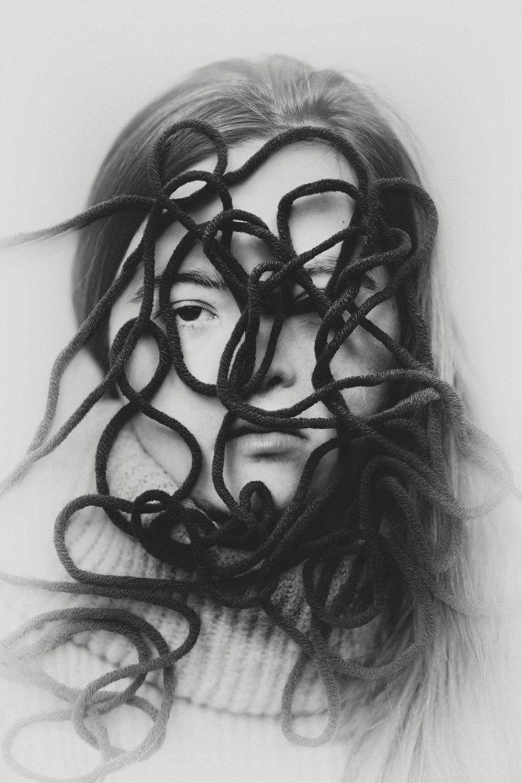 Портретите като наратив - LensCulture's 2019 Portrait Awards Competition
