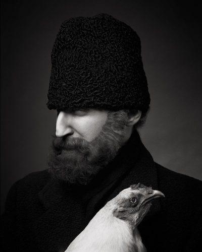 Портретите като наратив – в снимките победители в LensCulture's 2019 Portrait Awards Competition
