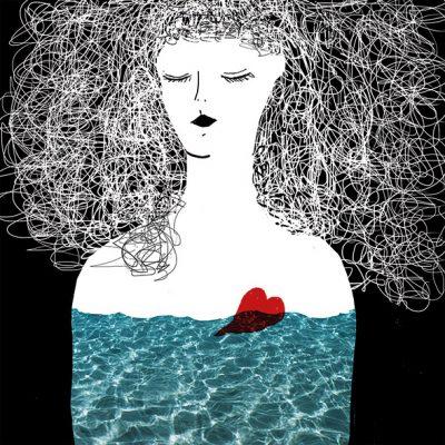 Малки истории с много смисли – в илюстрациите на Alessandra Di Paola