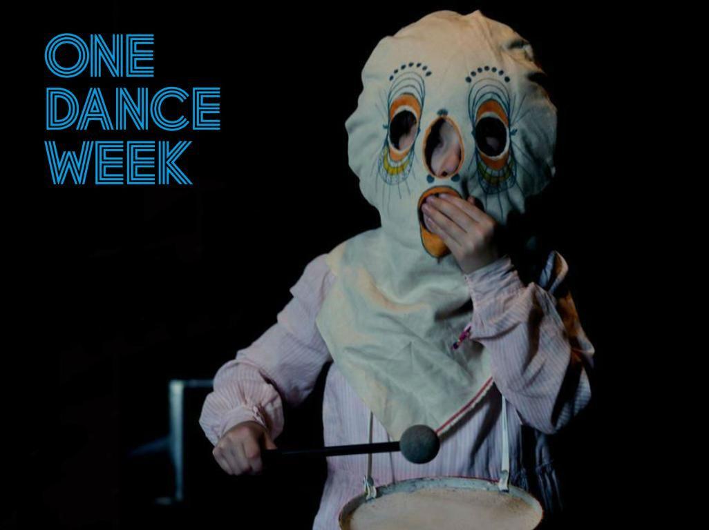 ONE DANCE WEEK 2019