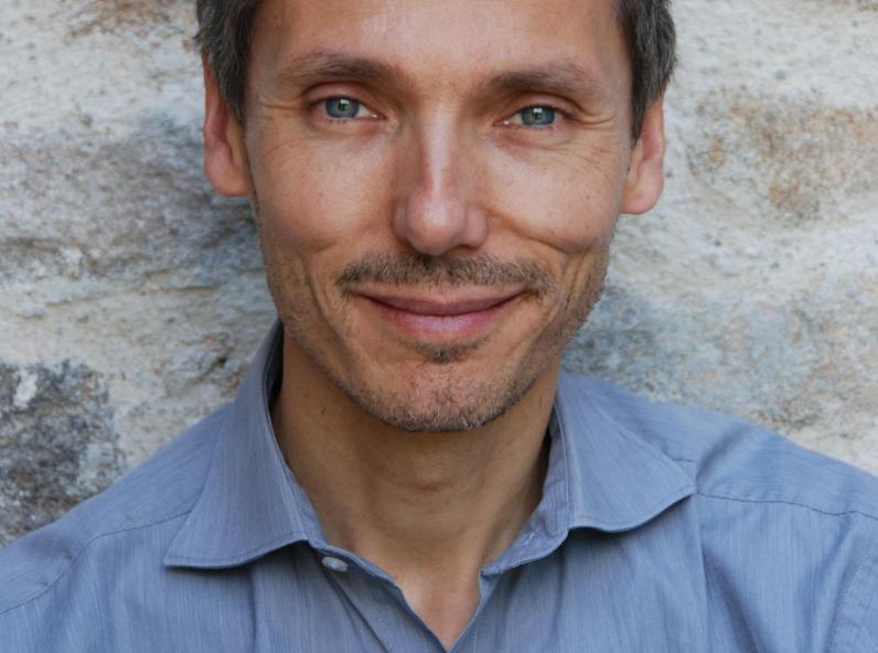 Лоран Гунел