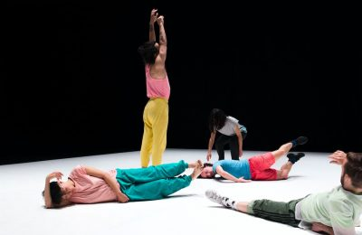 ONE DANCE WEEK 2019 представя някои от най-актуалните имена на съвременната изпълнителска сцена