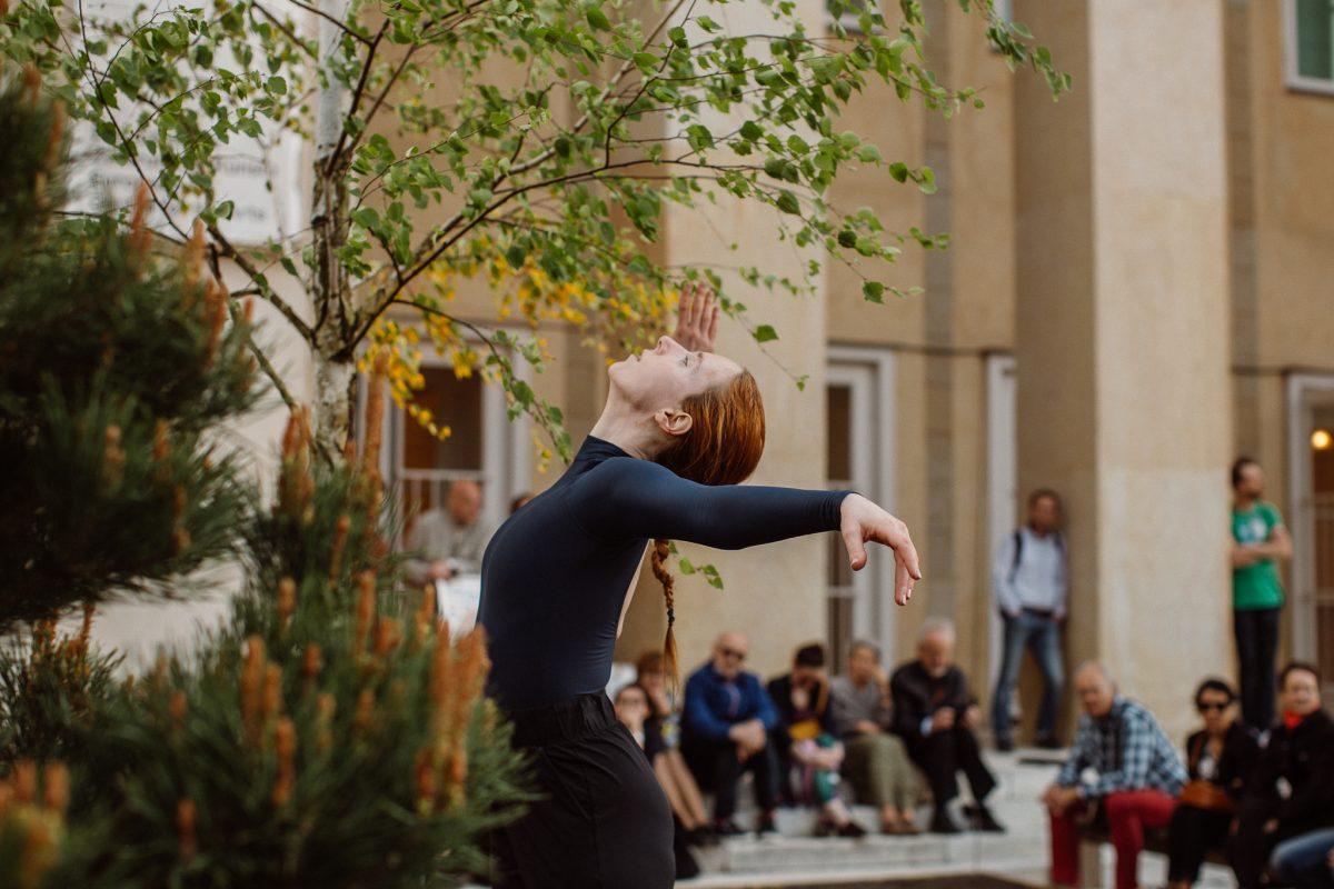 Танц срещу безразличие - на ONE DANCE WEEK 2019