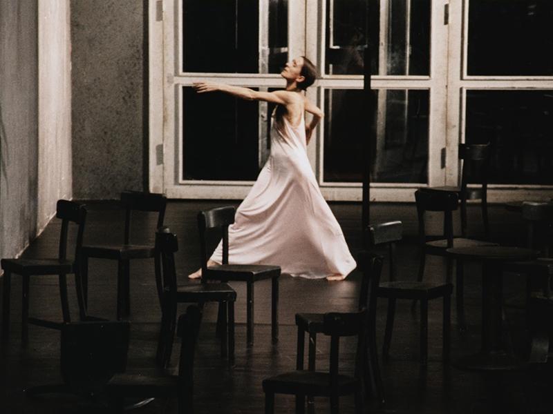 Кафе Мюлер ще видим на Танц Филм Фест 2019