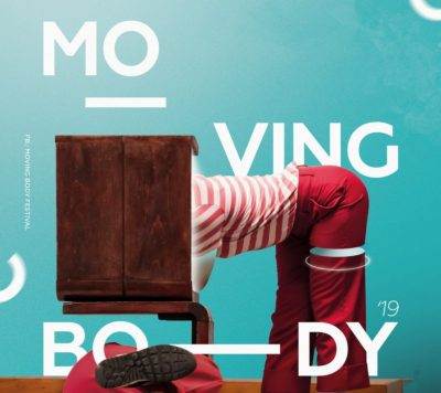 Фестивалът Moving Body отправя покана към автори на късометражни филмови и видео-танц проекти