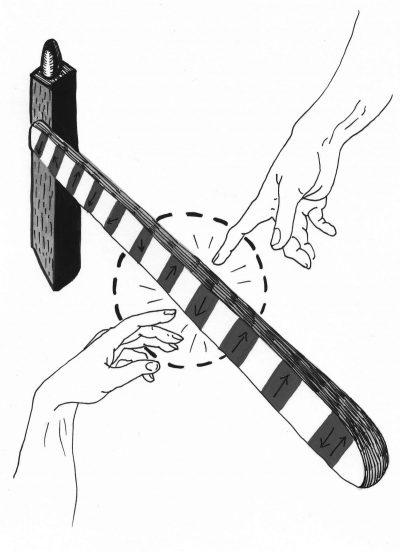 """Откъс (и чудни илюстрации) от """"Преобърнати животи"""" на Рандал Бейкър"""
