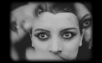 LaText с ново видео, вдъхновено от хорър филмите от зората на киното