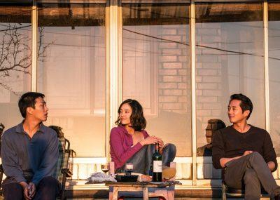 """""""Изпепеляване"""" по Харуки Мураками – с Голямата награда на CineLibri 2019. Гледаме хипнотизиращо красивия филм по кината от 25 октомври"""