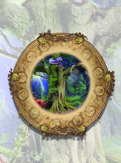 """Откъс от енциклопедията """"Български митични създания"""""""