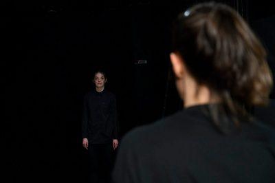 """Премиерният спектакъл """"Ада Лавлейс"""" изследва сърцето като """"апарат"""" на чувствата и помпа на живота"""