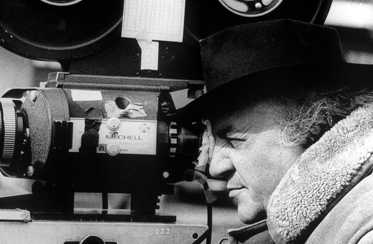 100 години от рождението на Федерико Фелини