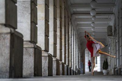 """Танцът се вихри сред палитра от изкуства: в 120 красиви страници на """"Списание за танц"""" бр. 2/ 2020"""