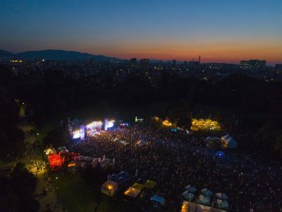 A to JazZ 2020: Няма да оставим София без джаз!