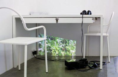 Светът не е спирал да се върти: галерията на Гьоте-институт отваря врати за посетители с нова извънредна изложба