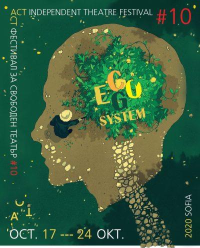 Между ЕКО и ЕГО: 10-тият юбилеен АСТ Фестивал за свободен театър