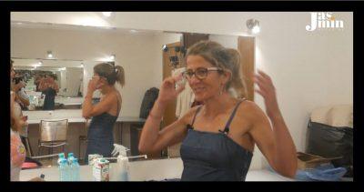 Ива Тодорова: На сцената съм аз, 1 към 1. А големият въпрос е Кой съм аз?