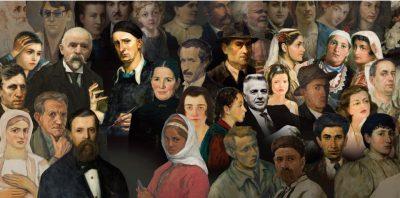 Докосваме се до портретите в колекцията на Красимир Дачев ХIX, XX, XXI век