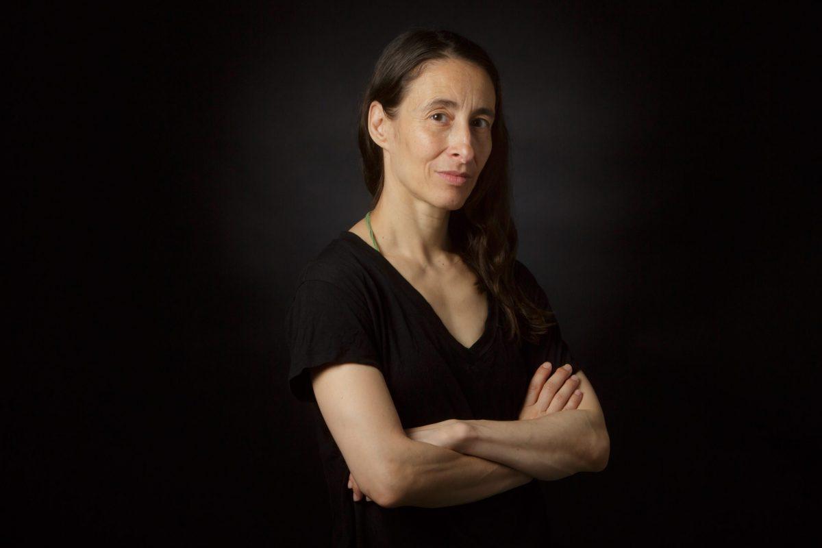 Олга Алварез