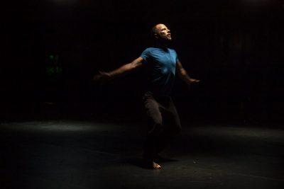 Юри Коняр: Движещото се тяло следва постоянно менящ се баланс | Jurij Konjar: Moving body follows an ever changing balance (bilingual interview)