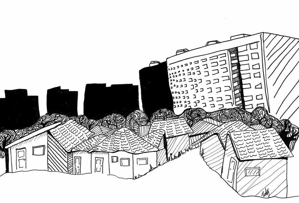 Дувармузей: Изкуство на срещата (визия)