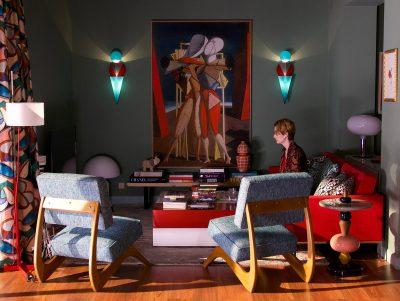 Тилда Суинтън в новия филм на Алмодовар и новият филм на Уди Алън – сред звездите на Киномания 2020