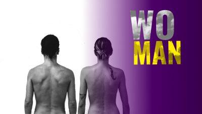 Гледаме премиерния спектакъл Wo Man: повлияна от теориите за пола, Марион Дърова превръща мисловни абстракции в движение