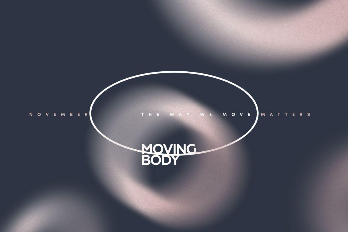 Moving Body Festival 2020 (визия)
