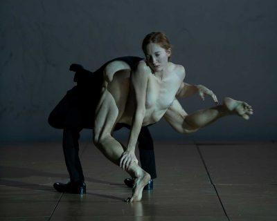 Новият спектакъл на Димитрис Папайоану открива One Dance Week 2021