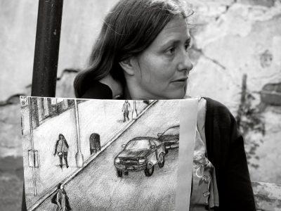"""Ирина Каракехайова: Ако успееш да предадеш """"природата"""" на нещата, красотата става очевидна реалност"""