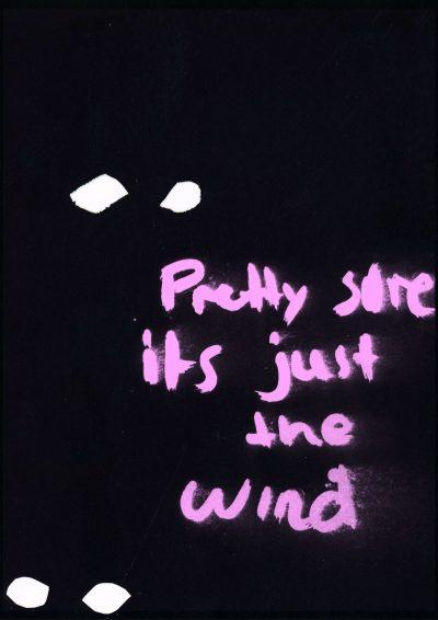 """""""Сигурно е просто вятърът"""" – изложба се вслушва в онова, което довя световната пандемия"""