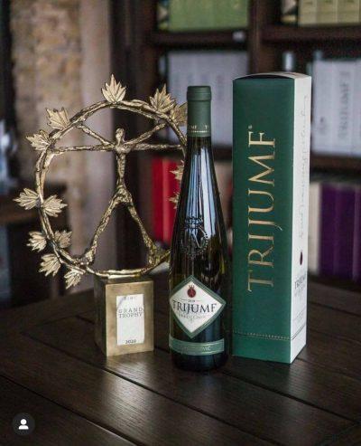 Наслаждаваме се на най-добрите балкански вина. Избираме ги от специален каталог на Балкански винен конкурс 2020