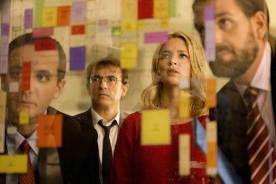 Киномания 2021: Богата програма и букет от френски филми