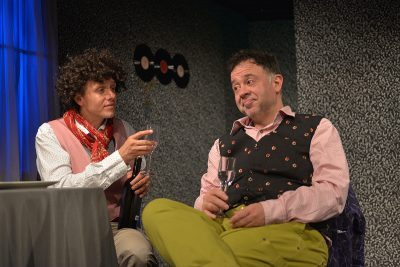 """""""Нашите жени"""" в Театър 199 – майсторска комедия, изпълнена с необичайни, неочаквани ходове и любопитни герои"""