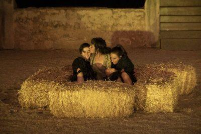 Многоликият Атинско-епидавърски фестивал