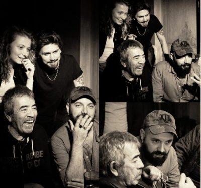 Илкер Савашкурт: Поезията е сърцевината на киното | İlker Savaşkurt: Poetry is the core of cinema